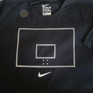 New Nike Backboard Dri-Fit Tee XXL